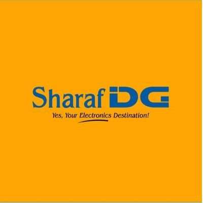 Sharafdg Promo Codes